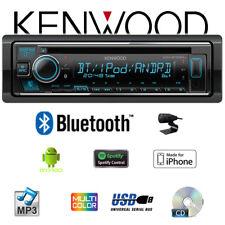 Kenwood KDC-BT530U - Bluetooth Spotify iPhone Android CD MP USB Autoradio Radio