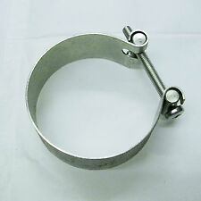 Piston Ring Clamp / Compressor 80 to 85 mm BSA AJS Ariel Enfield