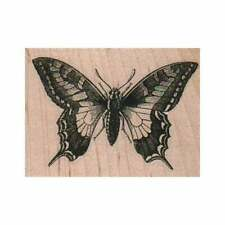 Mounted Rubber Stamp, Butterfly, Butterflies, Insects, Wings, Bugs, Nature, Moth