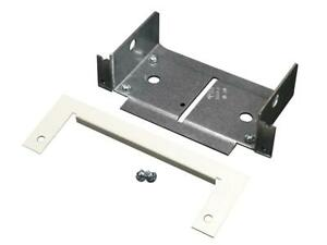 Wiremold G4086A Gray Panel Connector (3 Available)