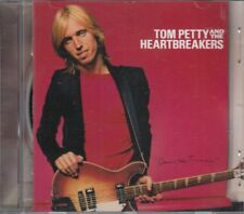 Tom Petty & The Heartbreakers Damn The Torpedoes Remastered CD FASTPOST