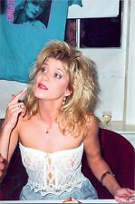 GINGER LYNN - YEA, YOU CAN PUT IT RIGHT HERE !!