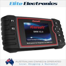 ICARSOFT BMM V2.0 BMW MINI OBD2 CAR DIAGNOSTIC FAULT CODE SCANNER TOOL EPB BMS