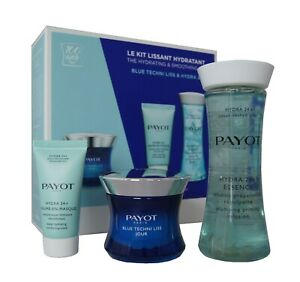 Payot The Hydrating & Smoothing Kit Blutechni Liss 50ml. & Hydra 24+