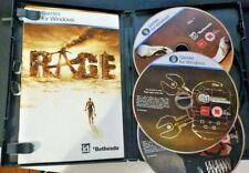 Rage (PC, 2011) ANARCHY EDITION PC GAME FOR WINDOWS