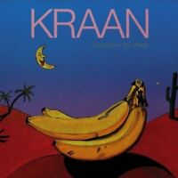 KRAAN-DANCING IN THE SHADE  (UK IMPORT)  CD NEW