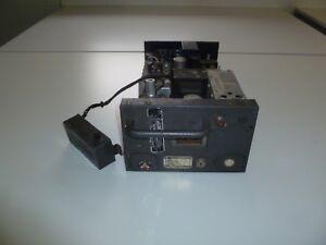 Vintage Collectible Motorola X41G-1 Two Way Radio b9