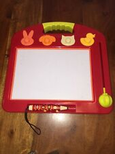 B Creative B You Magic Magnetic Drawing Tablet 2012 Bunny Cat Dog Duck (AH)