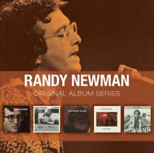 Randy Newman : Original Album Series CD (2011) ***NEW***