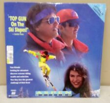 ASPEN EXTREME Laserdisc LD WIDESCREEN  - NEW SEALED NOS