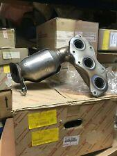 Genuine Toyota Kluger Catalytic Converter 2007-2013