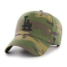 MLB Los Angeles Dodgers Camouflage Casquette Basecap de Baseball MVP