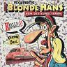 """Fix & Fertig Der blonde Hans von der Bundesbahn (1988)  [7"""" Single]"""