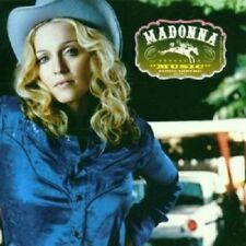 "MADONNA ""MUSIC"" CD NEW+"
