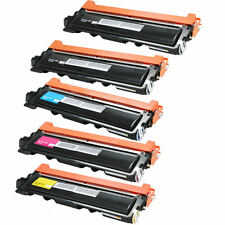 5PK TN210 Compatible for Brother Toner DCP-9010 HL-3040 HL-3045 HL-3070 MFC-9120