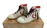 Vintage Converse All Star High Top Sneakers Shoes Mens Sz 6.5 USA