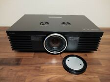 Panasonic PT-AE3000U LCD Projector 3 HDMI Inputs No Remote but Brand New Lamp!
