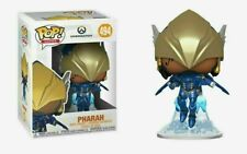 Overwatch - PHARAH Victory Pose Pop Vinyl Figure Funko