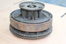 """45"""" Flathead Clutch Assembly Vintage Used All parts For Clutch COMPLETE U-2169"""
