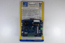 ESU 53900 Profi-Prüfstand (Decoder Tester), Neuware
