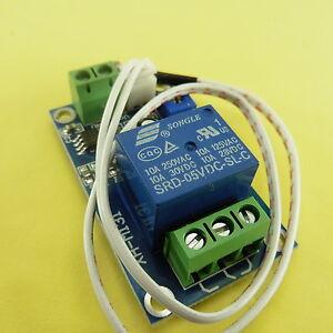 50x Photowiderstandskit abhängiger Lichtwiderstand LDR Pack MO