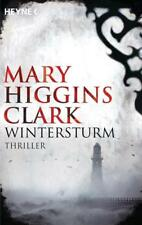 Belletristik-Bücher mit Krimi Mary-Higgins-Clark
