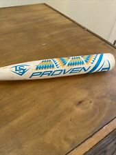 Louisville Slugger WTLFPPR18A13 30/17 Proven Fastpitch Softball Bat -13oz