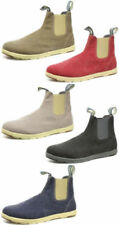 Blundstone Chelsea Boots for Men's Canvas Boots