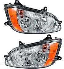 Kenworth T660 Headlights Pair Driver and Passenger Side