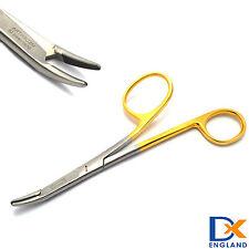 Olsen Hegar Needle Holder Forceps TC 16 cm Surgical Dental Veterinary Tools Lab