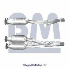 CATALYTIC CONVERTER TYPE APPROVED  BM91102H