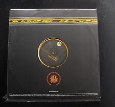 "Phrenetic System - Reality / Wayfarer 12"" Mint- BC-2002-38 Belgium Vinyl Record"