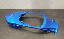 08 09 GSXR 600 750 OEM MID CENTER FAIRING REAR TAIL SECTION COWL brake