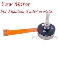 Yaw Motor For DJI Phantom 3 Gimbal Repair Part Professional Advanced Standard