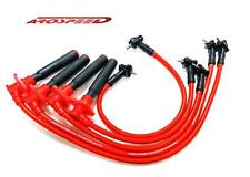 AROSPEED TRIPLE CORE 10.2mm Ignition Leads Wires Toyota Corolla 4AFE AE101