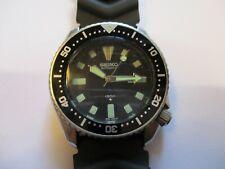 B8: Vintage Seiko Scuba Divers Watch 4205-0150  autowind