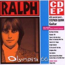Ralph - Olympia 66 [New CD]