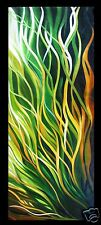 Mangroves Abstract Designs By Jane COA Huge modern Aboriginal Art style
