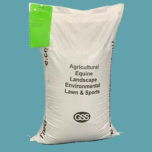 Agricultual Grass Seed With Clover. Permanent Pasture for Grazing, Silage or Hay