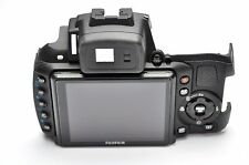 Fuji Fujifilm HS30 EXR Rear Cover With LCD, Window, Flex Repair Part DH5268