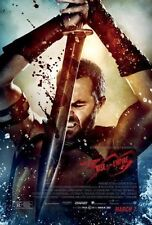 300: RISE OF AN EMPIRE  -2014- orig 27x40 D/S REG Movie Poster - LENA HEADEY - c