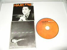 HARLEM YU  ONLY FOR YOU -10 TRACK CD -1997  IMPORT cd is Ex Condition
