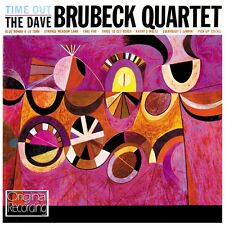 Dave Brubeck Quartet - Time Out CD