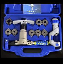 Copper tube flaring cutting tool kit, pipe flaring tool set WK-519FT-L n