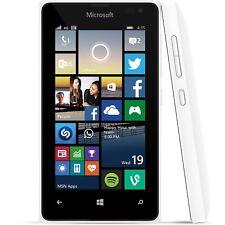 New INBOX Nokia Lumia 530 - 4GB WHITE GLOBAL GSM Unlocked Smartphone