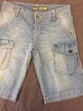 LTB ~*~ Gr.S Damen Jeans Shorts / Kurze Hose