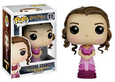 Funko Pop Movies: Harry Potter - Hermione Granger Yule Ball Vinyl Figure No.6567