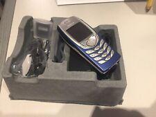 Nokia 6100 - Dunkelblau (Ohne Simlock) 100% Original !! Unbenutzt !!