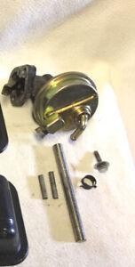 Oldtimer, Chevrolet Corvette C1 /C2 / C3 Ersatzteile, Einzeln, Konvolut, Günstig