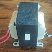 12VAC 100VA Transfomer 120VAC input